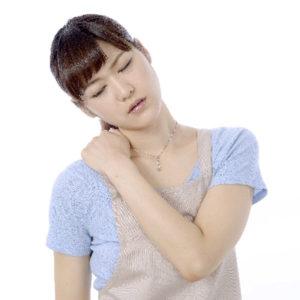 吹田 肩こり 症例
