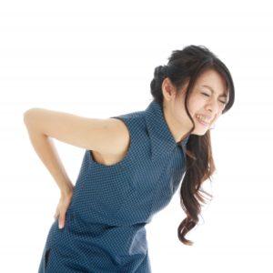 江坂 産後 腰痛