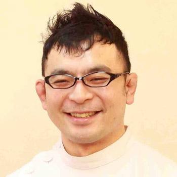 コバヤシ接骨院・鍼灸院 院長 小林龍司