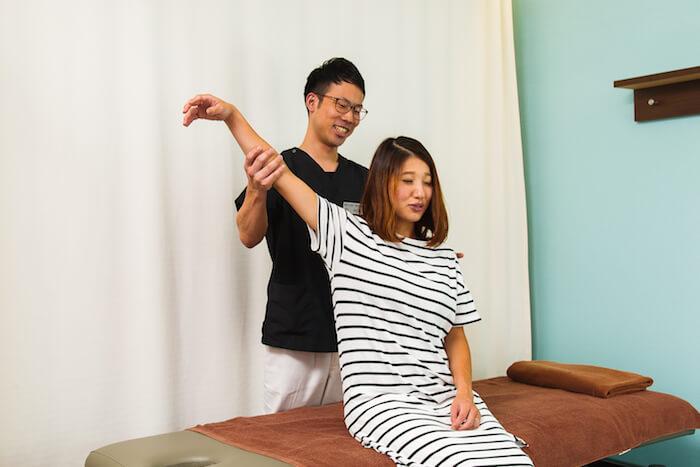 整体太郎と鍼灸花子 自律神経