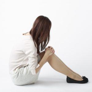 吹田市江坂の産後腰痛症例