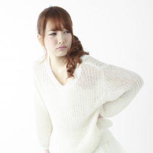 吹田市江坂の妊娠痛の臀部痛症例