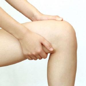 吹田市江坂の妊娠中の膝痛