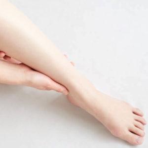 吹田市江坂の妊娠中の足がつる